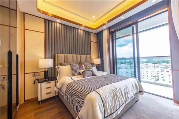 东莞厚街小产权房场所最佳的楼盘厚街名苑,首付4成 分期5年 ,开拓商无前提贷款