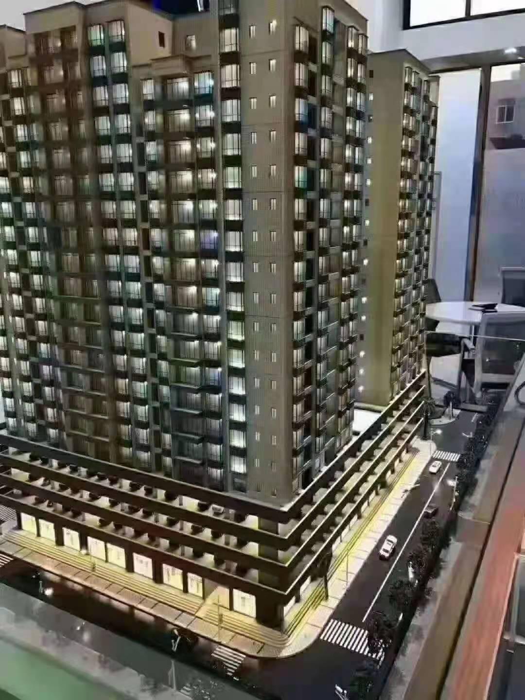 东莞厚街地下铁路口6栋花圃小区小产权房御龙湾首付三成,分期八年